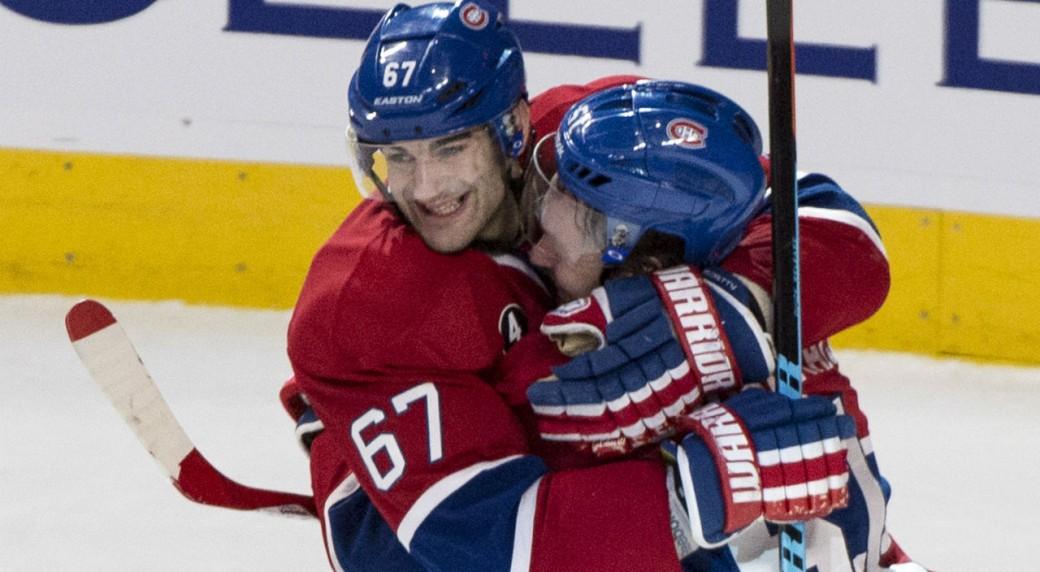 Max-Pacioretty;-Montreal-Canadiens