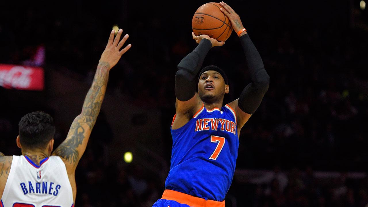 Carmelo-Anthony;-NBA;-New-York-Knicks