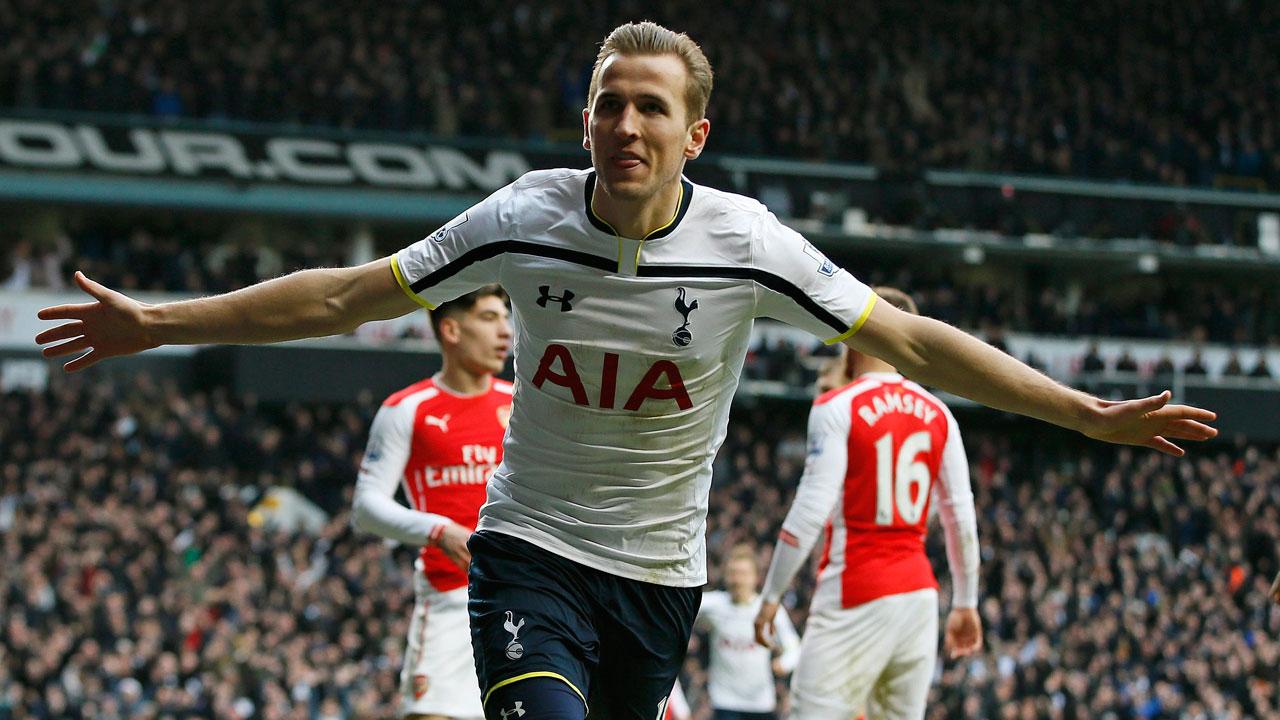 Harry-Kane;-Tottenham
