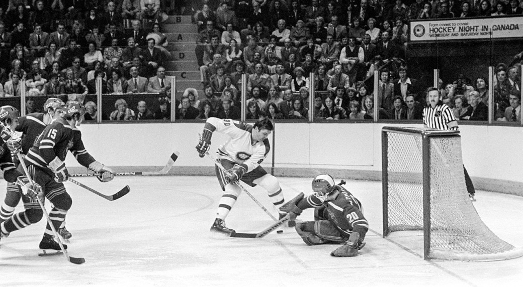 Greatest Game: Red Army–Canadiens '75 - Sportsnet ca