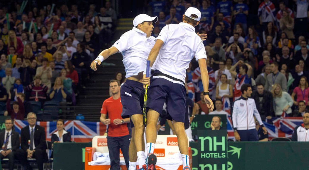 Davis-Cup;-Bryan-brothers
