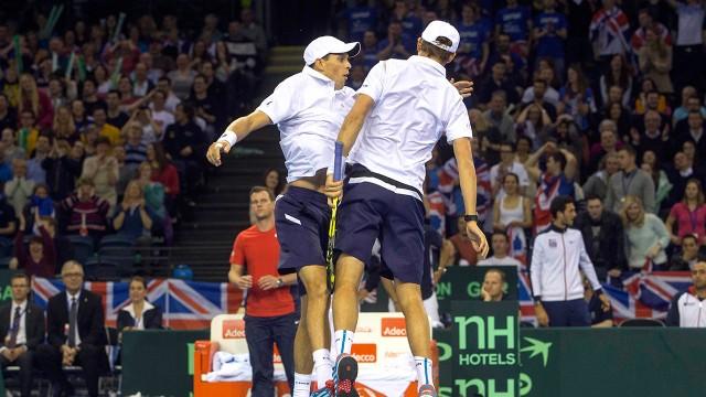 Davis-Cup;-Bryan-brothers