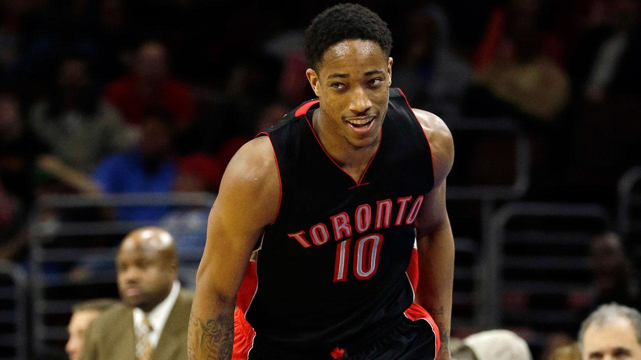 DeMar-DeRozan;-Toronto-Raptors;-NBA