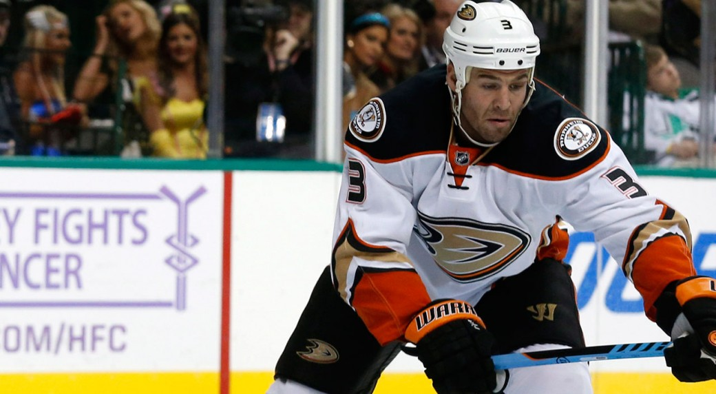 newest 8fede 180e3 Ducks' Stoner charged over illegal grizzly hunt - Sportsnet.ca