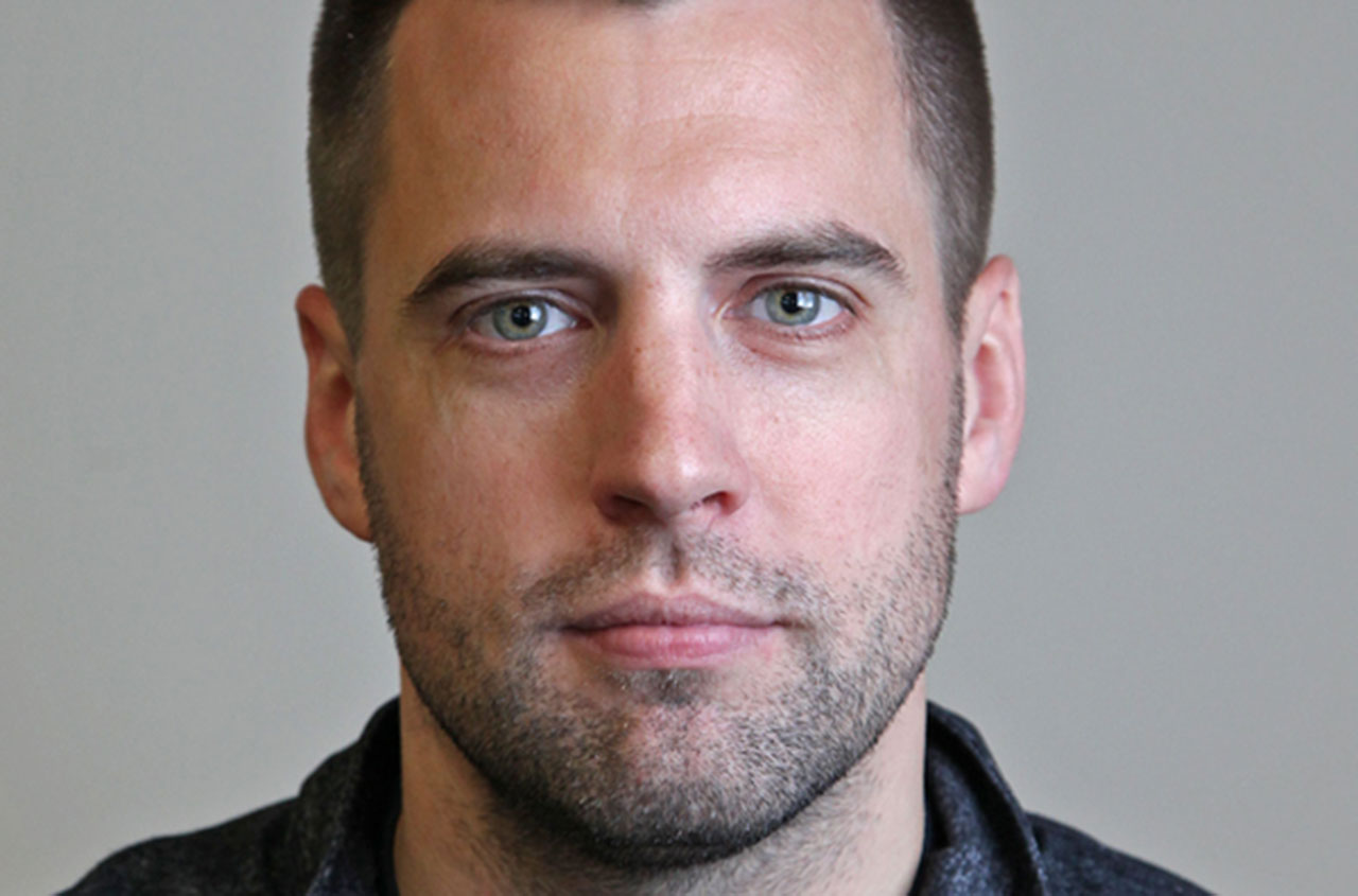 Metro-sports-reporter-and-Cap-Geek-founder-Matthew-Wuest.