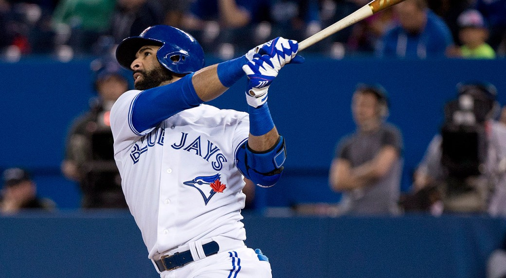 Jose-Bautista;-Toronto-Blue-Jays