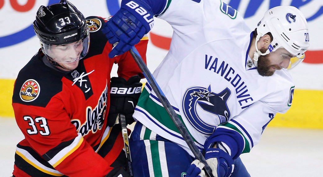 Stanley Cup Playoff Preview Canucks Vs Flames Sportsnet Ca