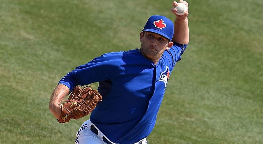Toronto-Blue-Jays;-Colt-Hynes;-MLB
