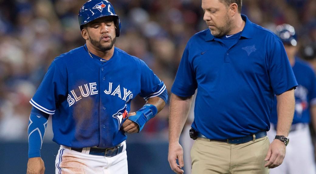 Devon-Travis;-Toronto-Blue-Jays;-MLB