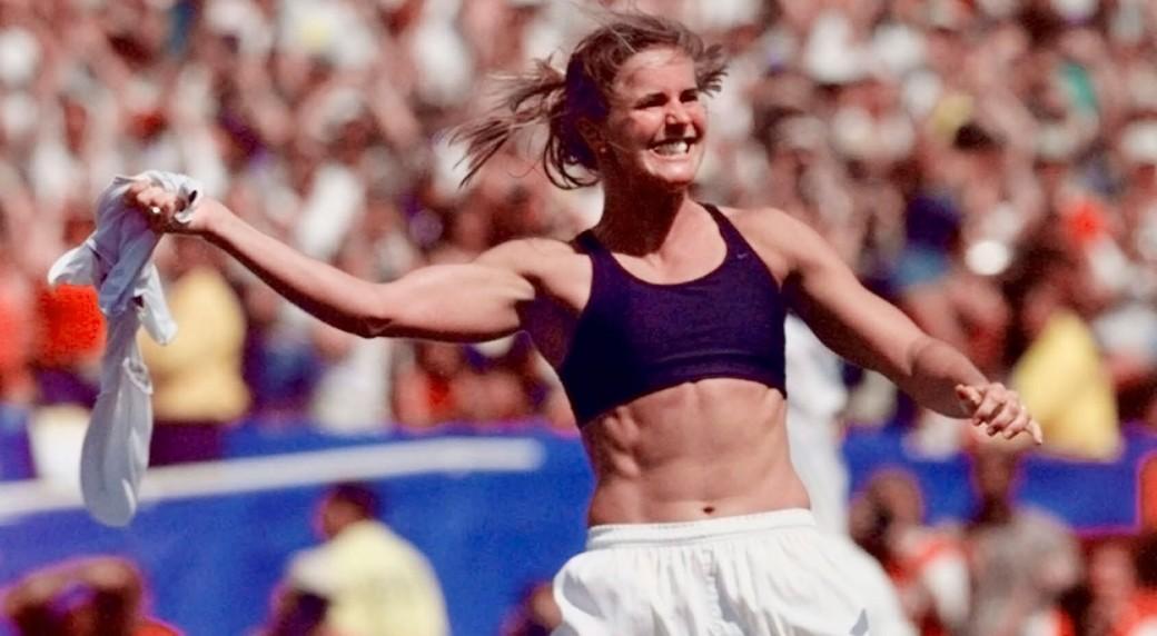 Brandi-Chastain;-Women's-World-Cup