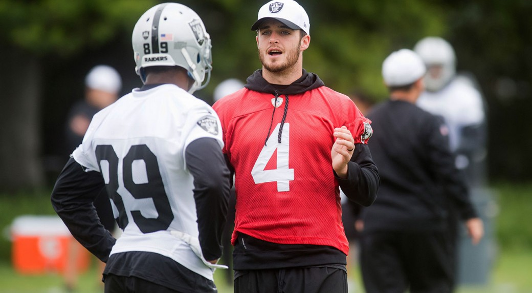 Derek-Carr;-Amari-Cooper;-Oakland-Raiders;-NFL
