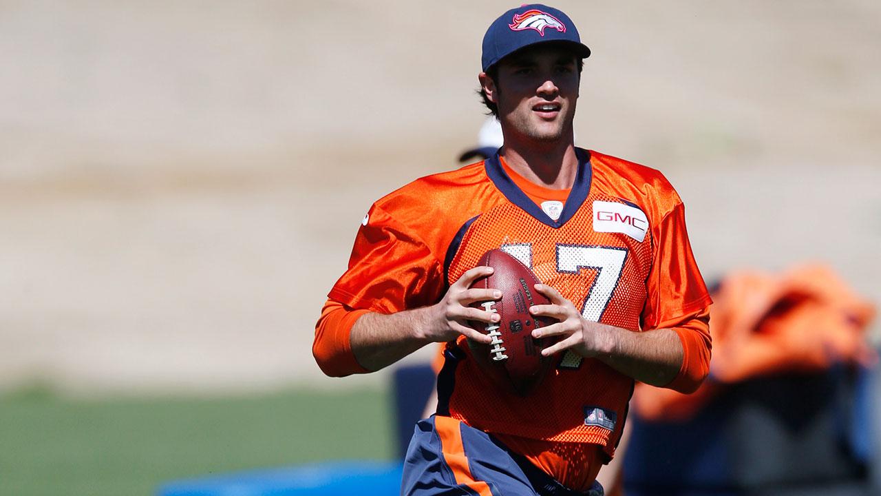 Brock-Osweiler;-Denver-Broncos;-NFL