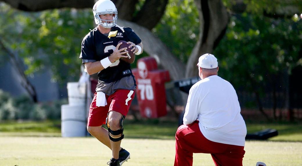 Carson-Palmer;-Arizona-Cardinals;-NFL