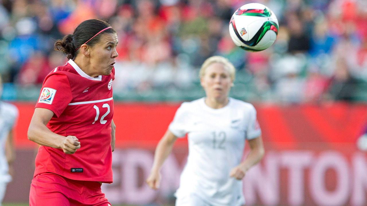 Christine-Sinclair;-Canada