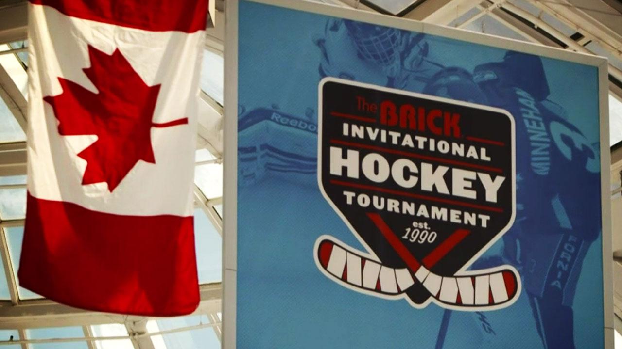 Brick Invitational Has History Of Spawning Nhlers Sportsnet Ca