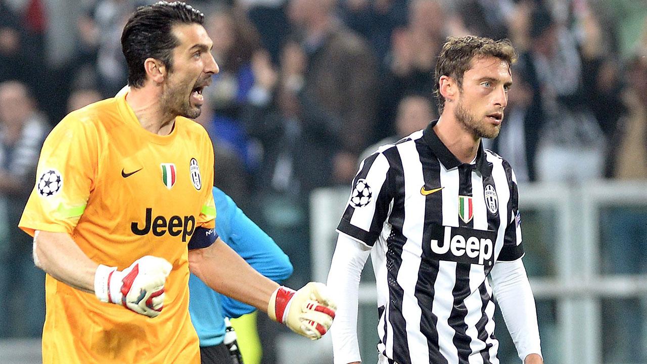 Gianluigi-Buffon;-Juventus
