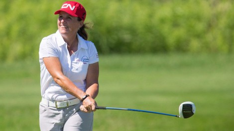 Lorie-Kane;-LPGA-Tour
