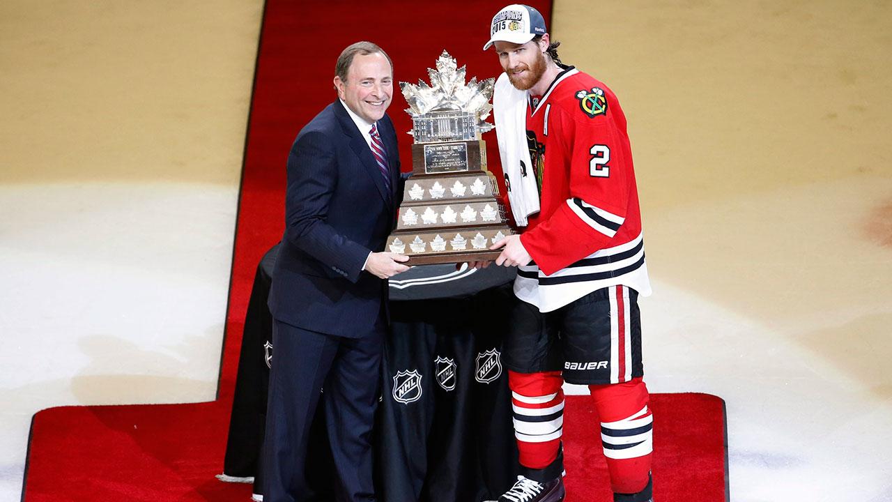 Duncan-Keith;-Chicago-Blackhawks;-NHL;-Conn-Smythe;-Stanley-Cup