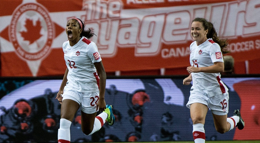 Ashley-Lawrence;-Canada;-Women's-World-Cup