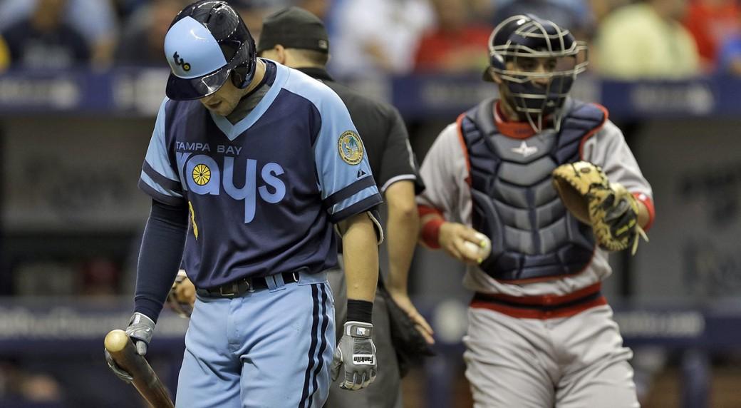 Evan-Longoria;-Tampa-Bay-Rays;-MLB