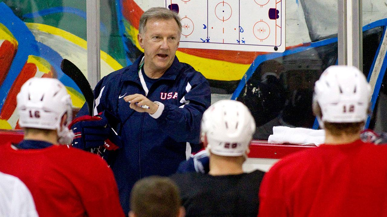 Ron-Wilson-Team-USA