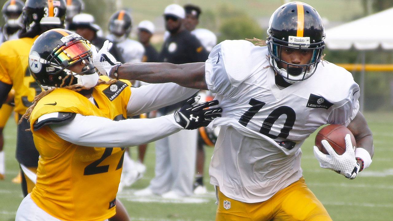Martavis-Bryant;-Pittsburgh-Steelers;-NFL