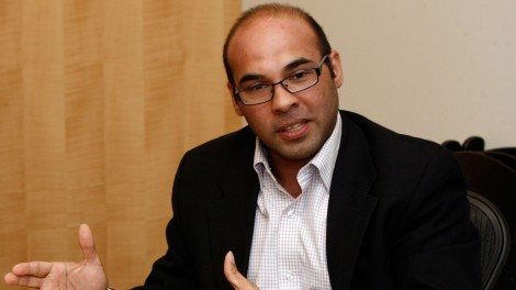 MLB;-Farhan-Zaidi;-Los-Angeles-Dodgers