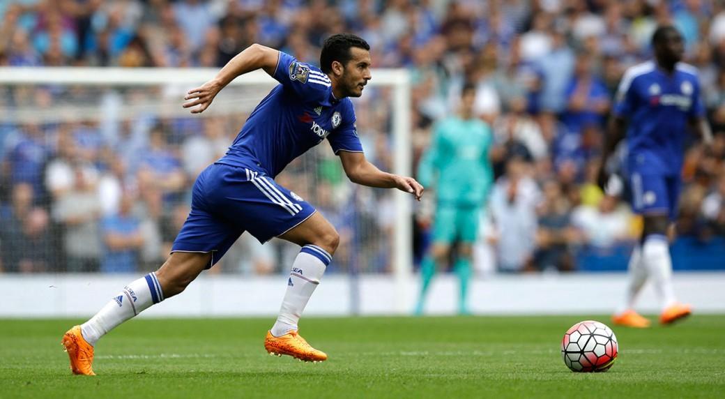 Chelsea;-Premier-League;-Pedro