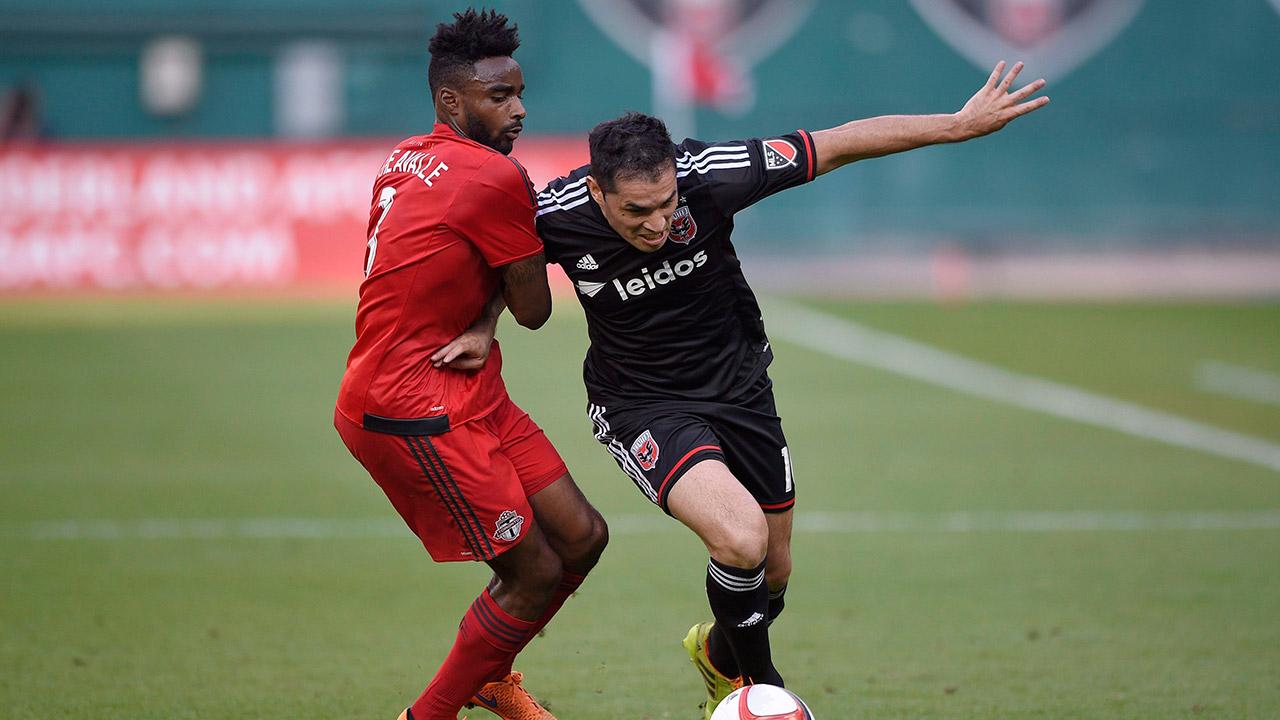Warren-Creavalle;-Toronto-FC;-MLS