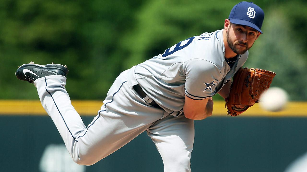 Donn-Roach;-Toronto-Blue-Jays;-MLB