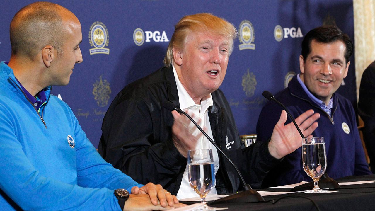 Donald-Trump;-PGA-of-America