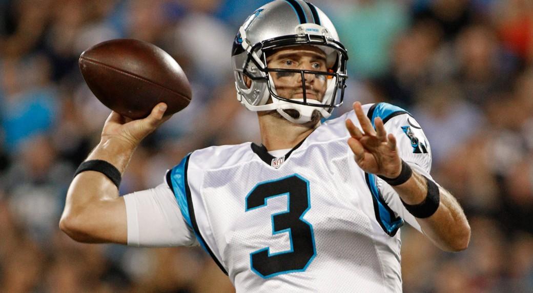 Derek-Anderson;-Carolina-Panthers;-NFL