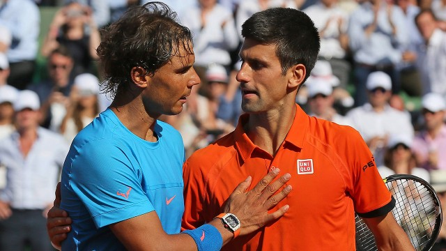 Rafael-Nadal;-Novak-Djokovic;-ATP