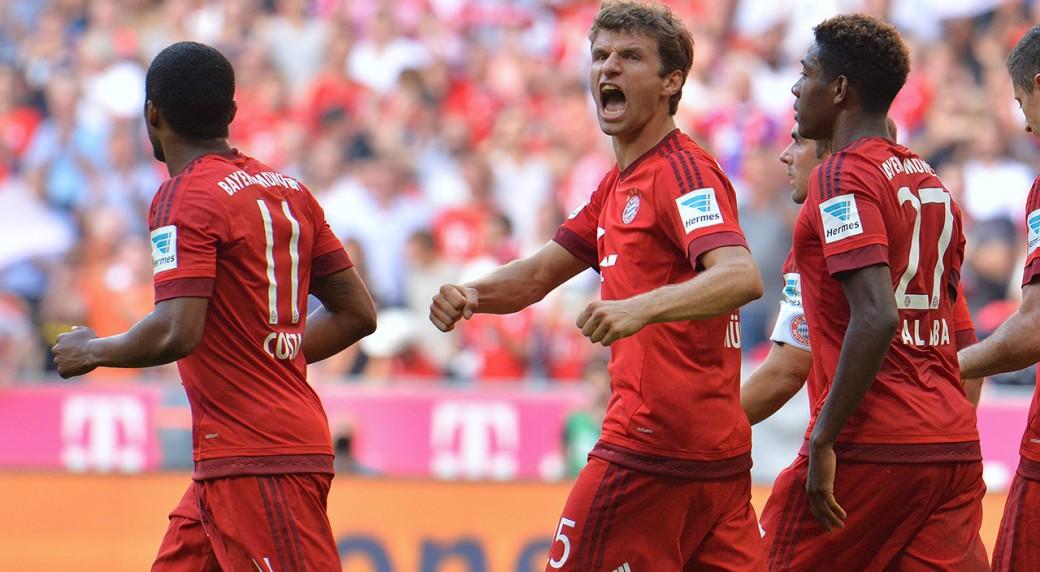 Thomas-Mueller;-Bayern-Munich;-Bundesliga