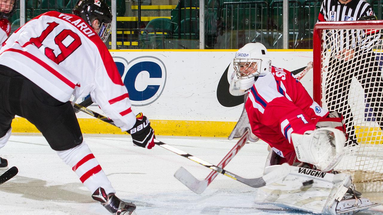 OHL;-Windsor-Spitfires;-World-Under-17-Hockey-Challenge