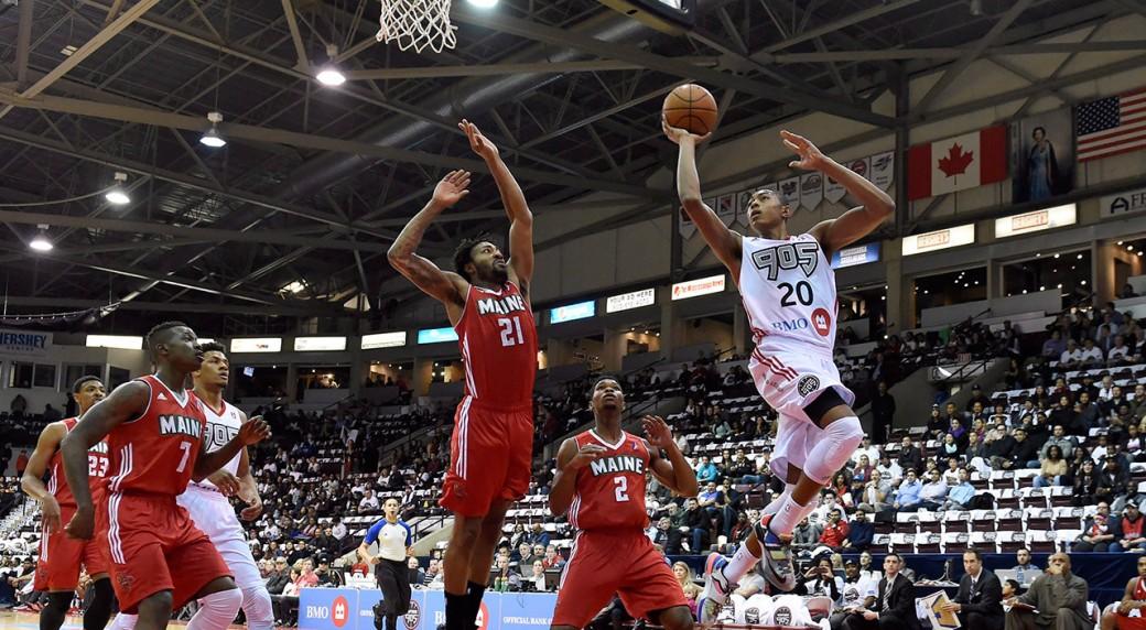 Bruno-Caboclo;-Raptors-905;-NBA;-D-League