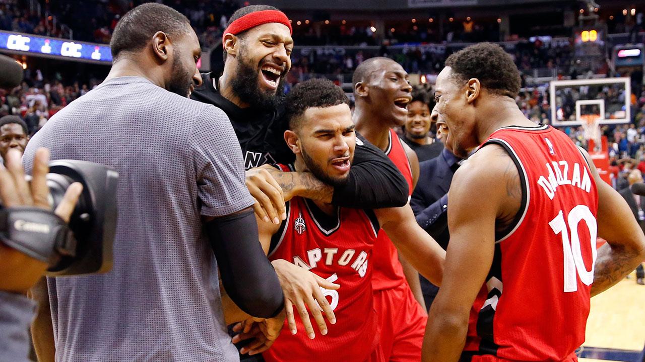 Toronto-Raptors;-NBA
