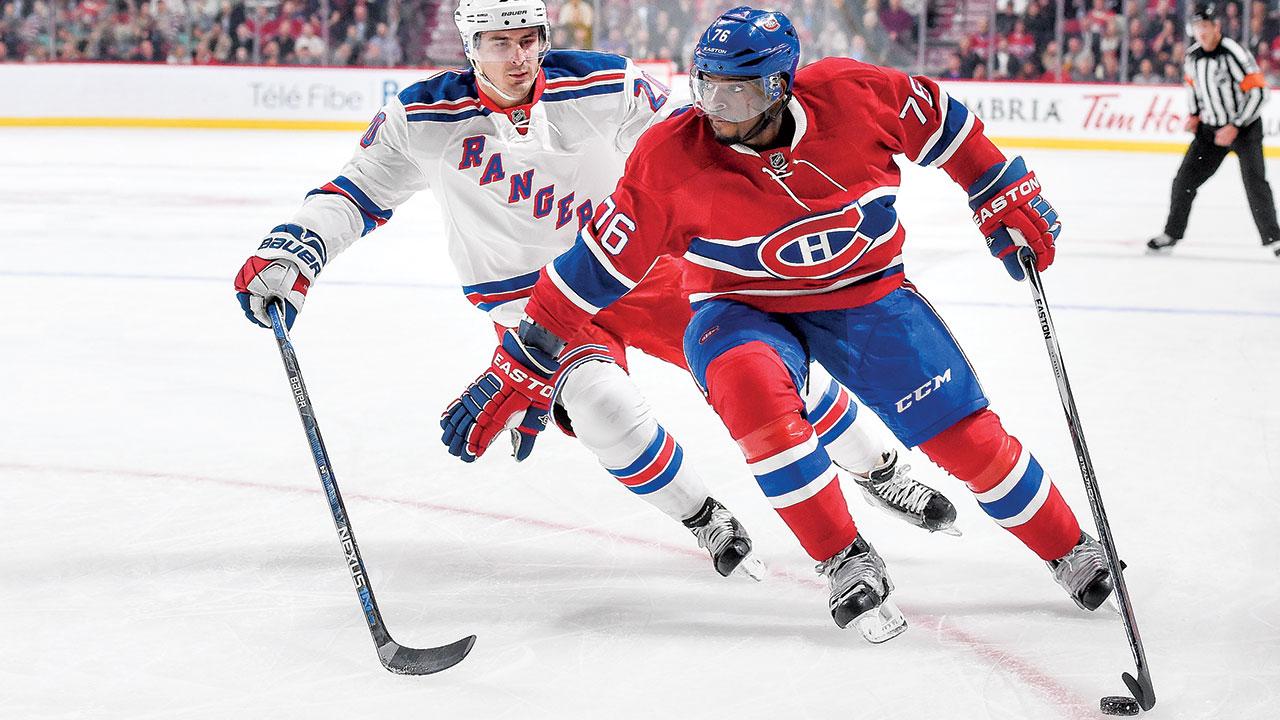 P.K.-Subban;-Montreal-Canadiens;-Sportsnet-magazine