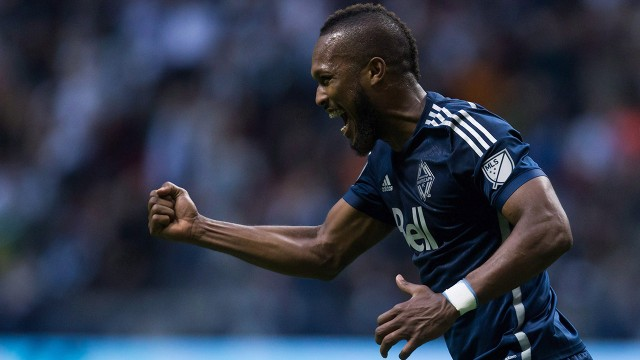 Kendall-Waston;-Vancouver-Whitecaps;-MLS