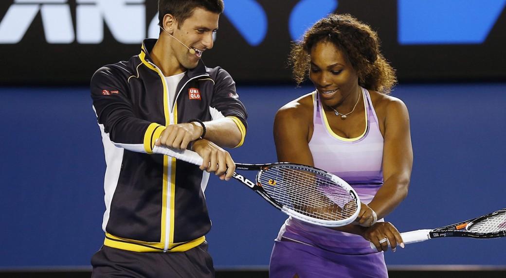 Djokovic Serena Named 2015 Itf World Champions Sportsnet Ca