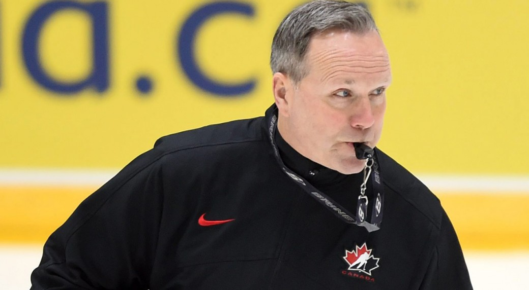 Winnipeg Jets hire former NHLer Dave Lowry as assistant coach