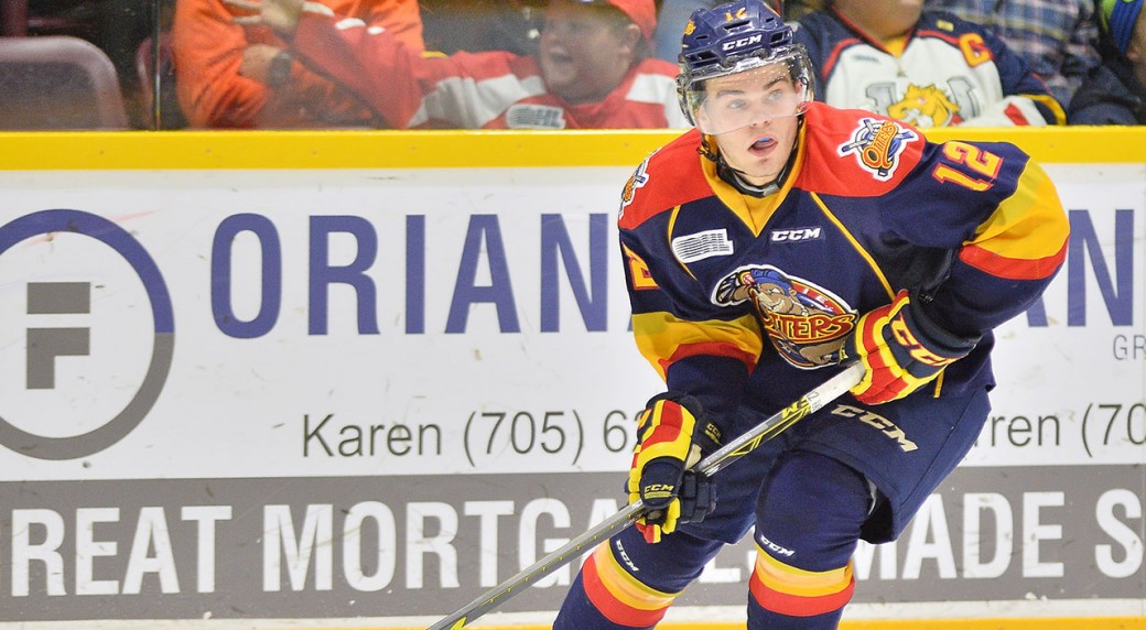 Alex-Debrincat;-Erie-Otters;-CHL;-OHL;-Chicago-Blackhawks;-NHL;-2016-NHL-Draft;-Sportsnet