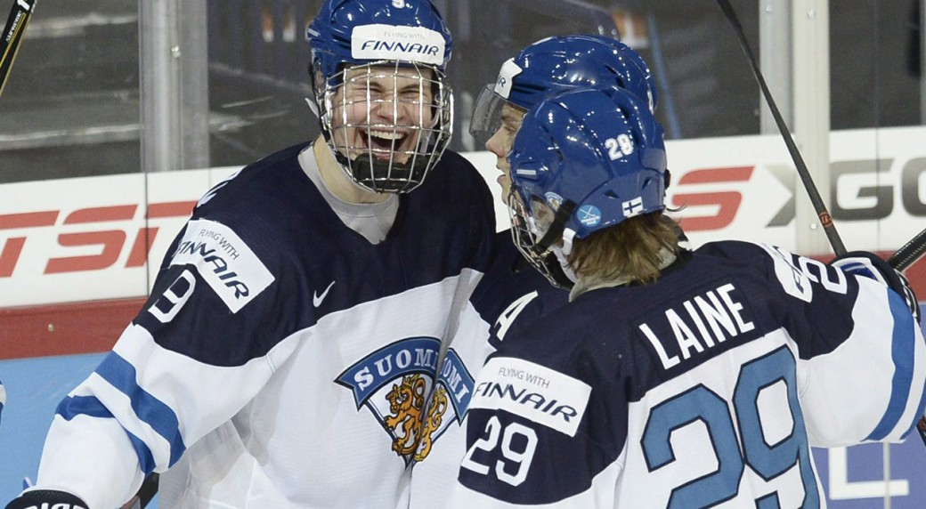 2016-iihf-world-junior-championship;-2016-NHL-Draft;-Finland;-NHL-Central-Scouting