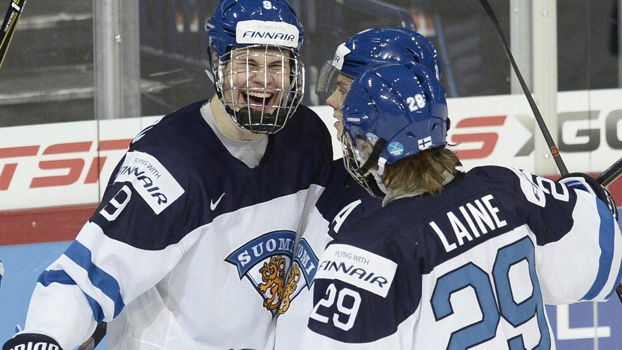 2016-iihf-world-junior-championship;-2016-NHL-Draft;-Finland;-NHL-Central-Scouting
