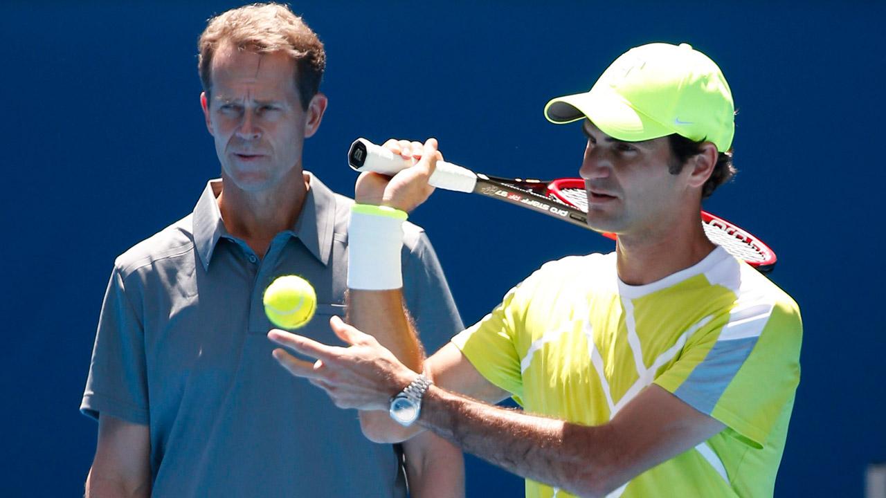 Roger-Federer;-Stefan-Edberg