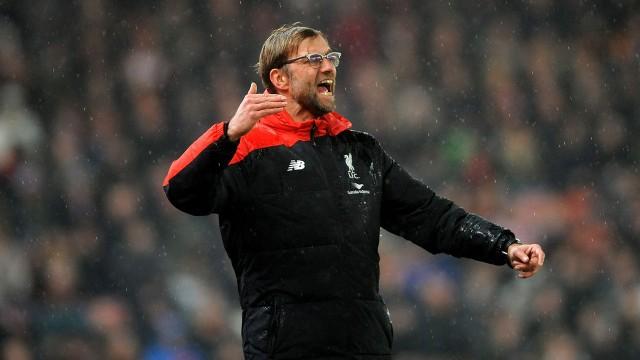 Jürgen-Klopp;-Liverpool