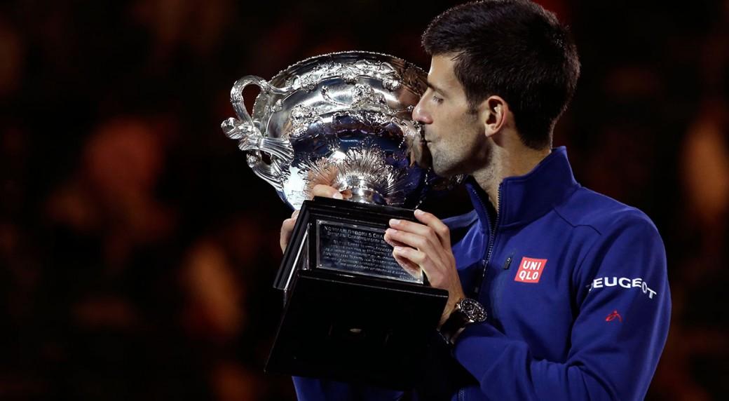 Djokovic Wins His Sixth Australian Open Title Sportsnet Ca