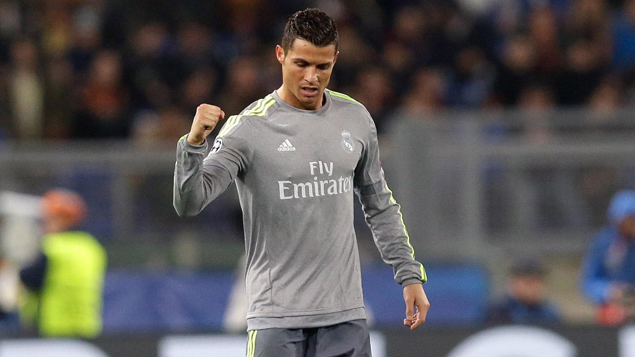 Cristiano-Ronaldo;-Real-Madrid