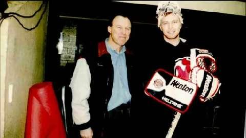 Scotiabank Hockey Day in Canada: How Brian Heaton revolutionized
