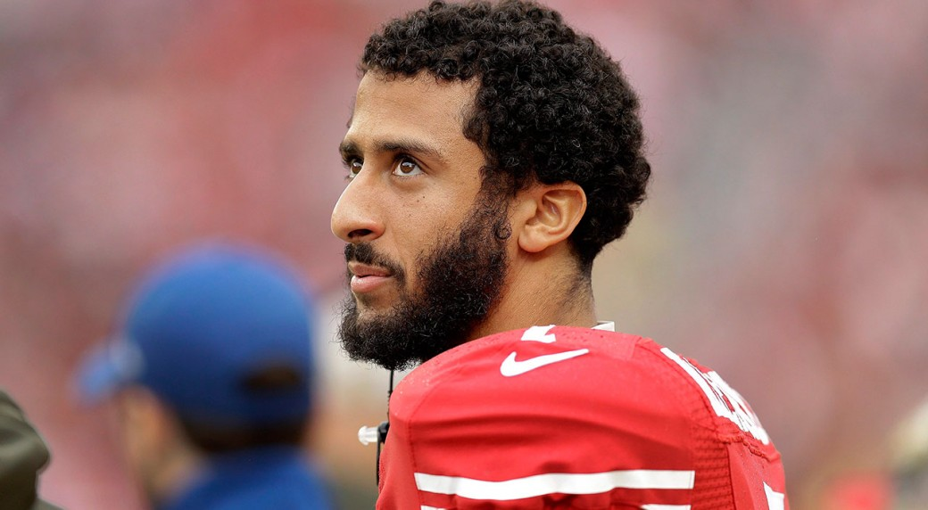 Donald Trump Weighs In On Colin Kaepernick's Potential NFL Return
